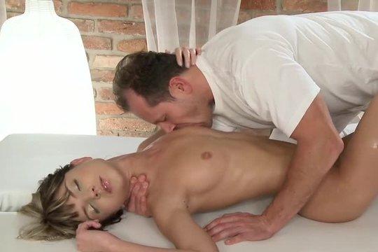 Порно подборка горячего секса с массажистами