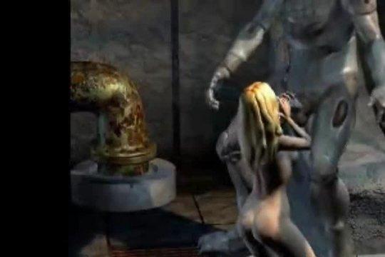 Сказочные герои творят чудеса в плане секса и ебутся как ненормальные