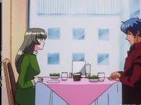 Парень привел сучку в кафе и хорошенько трахнул ее