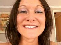 Камшоты на лица красивым девушкам