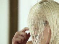 Джеймс Дин вылизал блондинке писю и жёстко отодрал
