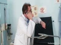 Страстный гинеколог